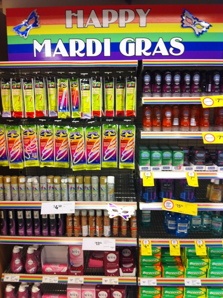 mardi-gras-coles-display