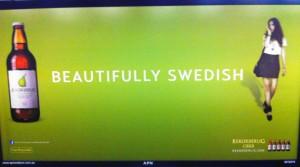 Swedish?